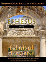 Global Treasures EPHESUS DVD Global Television | Movies and Videos | Other
