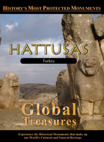 Global Treasures  HATTUSAS DVD Global Television | Movies and Videos | Other