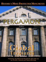 Global Treasures  PERGAMON DVD Global Television | Movies and Videos | Other