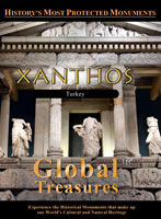 Global Treasures XANTHOS DVD Global Television | Movies and Videos | Other