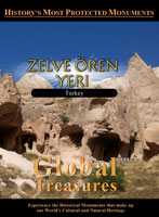 Global Treasures ZELVE OREN YERI DVD Global Television | Movies and Videos | Other
