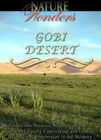 nature wonders gobi desert dvd global television arcadia films