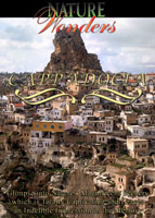 Nature Wonders CAPPADOCIA DVD Global Television Arcadia Films | Movies and Videos | Other