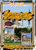 On Tour... RAILROAD TO DAMASCUS DVD Global Television Arcadia Films | Movies and Videos | Other