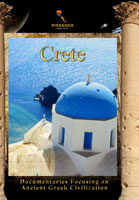 Crete DVD Pissanos | Movies and Videos | Other
