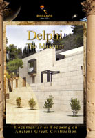 Delphi The Museum DVD Pissanos | Movies and Videos | Other