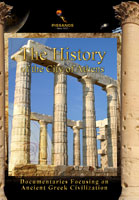 The History of the City of Athens DVD Pissanos | Movies and Videos | Other