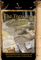 The Treasures of Ancient Hellas The Museum of Athens Acropolis DVD Pissanos | Movies and Videos | Other