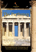 the parthenon dvd pissanos