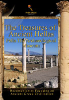 The Treasures of Ancient Hellas Pella The Archaeological Museum DVD Pissanos | Movies and Videos | Other