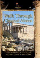 Walk Through Classical Athens DVD Pissanos | Movies and Videos | Other
