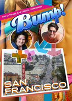 Bump-The Ultimate Gay Travel Companion-San Francisco DVD Bumper2Bumper Media Inc | Movies and Videos | Other