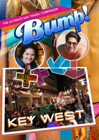 Bump-The Ultimate Gay Travel Companion Key West DVD Bumper2Bumper Media In | Movies and Videos | Other