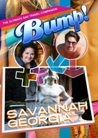 Bump-The Ultimate Gay Travel Companion Savannah Georgia DVD Bumper2Bumper Media | Movies and Videos | Other
