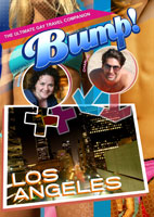 Bump-The Ultimate Gay Travel Companion Los Angeles DVD Bumper2Bumper Media | Movies and Videos | Other