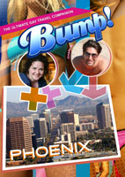 Bump-The Ultimate Gay Travel Companion Phoenix DVD Bumper2Bumper Media | Movies and Videos | Other
