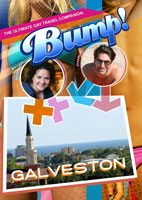 Bump-The Ultimate Gay Travel Companion Galveston DVD Bumper2Bumper Media | Movies and Videos | Other