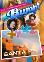 Bump-The Ultimate Gay Travel Companion Santa Fe DVD Bumper2Bumper Media | Movies and Videos | Other