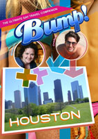 Bump-The Ultimate Gay Travel Companion Houston DVD Bumper2Bumper Media | Movies and Videos | Other