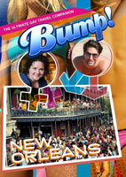 Bump-The Ultimate Gay Travel Companion New Orleans DVD Bumper2Bumper Media | Movies and Videos | Other