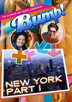 Bump-The Ultimate Gay Travel Companion New York Part One DVD Bumper2Bumper Media | Movies and Videos | Other