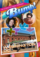 Bump-The Ultimate Gay Travel Companion Washington DC DVD Bumper2Bumper Media | Movies and Videos | Other
