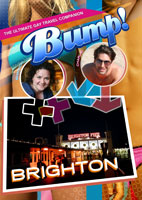 Bump-The Ultimate Gay Travel Companion Brighton DVD Bumper2Bumper Media | Movies and Videos | Other