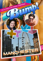 Bump-The Ultimate Gay Travel Companion Manchester DVD Bumper2Bumper Media | Movies and Videos | Other