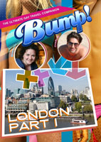Bump-The Ultimate Gay Travel Companion London Part One DVD Bumper2Bumper Media | Movies and Videos | Other
