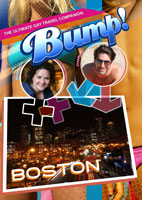 Bump-The Ultimate Gay Travel Companion Boston DVD Bumper2Bumper Media | Movies and Videos | Other