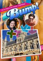 Bump-The Ultimate Gay Travel Companion Northampton DVD Bumper2Bumper Media | Movies and Videos | Other