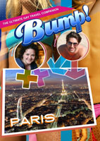 Bump-The Ultimate Gay Travel Companion Paris DVD Bumper2Bumper Media | Movies and Videos | Other