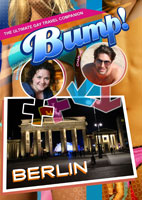 Bump-The Ultimate Gay Travel Companion Berlin DVD Bumper2Bumper Media | Movies and Videos | Other
