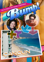 Bump-The Ultimate Gay Travel Companion Cancun DVD Bumper2Bumper Media | Movies and Videos | Other