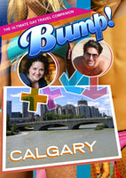 Bump-The Ultimate Gay Travel Companion Calgary DVD Bumper2Bumper Media | Movies and Videos | Other