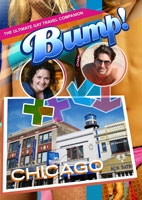 Bump-The Ultimate Gay Travel Companion Chicago DVD Bumper2Bumper Media | Movies and Videos | Other