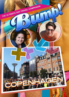 Bump-The Ultimate Gay Travel Companion Copenhagen DVD Bumper2Bumper Media | Movies and Videos | Other