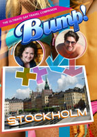Bump-The Ultimate Gay Travel Companion Stockholm DVD Bumper2Bumper Media | Movies and Videos | Other
