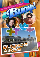 Bump-The Ultimate Gay Travel Companion Buenos Aires DVD Bumper2Bumper Media | Movies and Videos | Other