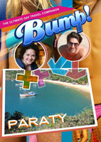 Bump-The Ultimate Gay Travel Companion Paraty DVD Bumper2Bumper Media | Movies and Videos | Other