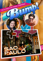 Bump-The Ultimate Gay Travel Companion Sao Paulo DVD Bumper2Bumper Media | Movies and Videos | Other