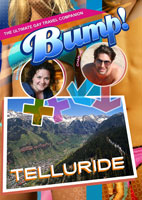 Bump-The Ultimate Gay Travel Companion Telluride DVD Bumper2Bumper Media | Movies and Videos | Other
