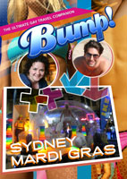 Bump-The Ultimate Gay Travel Companion Sydney Mardi Gras DVD Bumper2Bumper Media | Movies and Videos | Other