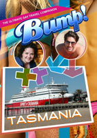 Bump-The Ultimate Gay Travel Companion Tasmania DVD Bumper2Bumper Media | Movies and Videos | Other