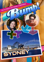 Bump-The Ultimate Gay Travel Companion Sydney DVD Bumper2Bumper Media | Movies and Videos | Other