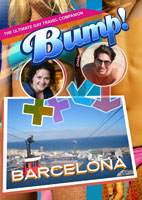 Bump-The Ultimate Gay Travel Companion Barcelona DVD Bumper2Bumper Media | Movies and Videos | Other