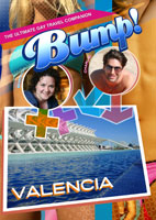 Bump-The Ultimate Gay Travel Companion Valencia DVD Bumper2Bumper Media | Movies and Videos | Other