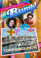 Bump-The Ultimate Gay Travel Companion Torremolinos DVD Bumper2Bumper Media | Movies and Videos | Other