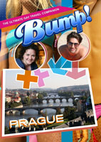 Bump-The Ultimate Gay Travel Companion Prague DVD Bumper2Bumper Media | Movies and Videos | Other