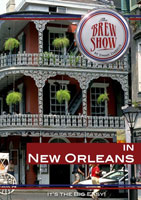The Brewshow In New Orleans DVD Brewshow Productions | Movies and Videos | Other